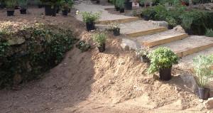 Réalisation aménagement jardin 4