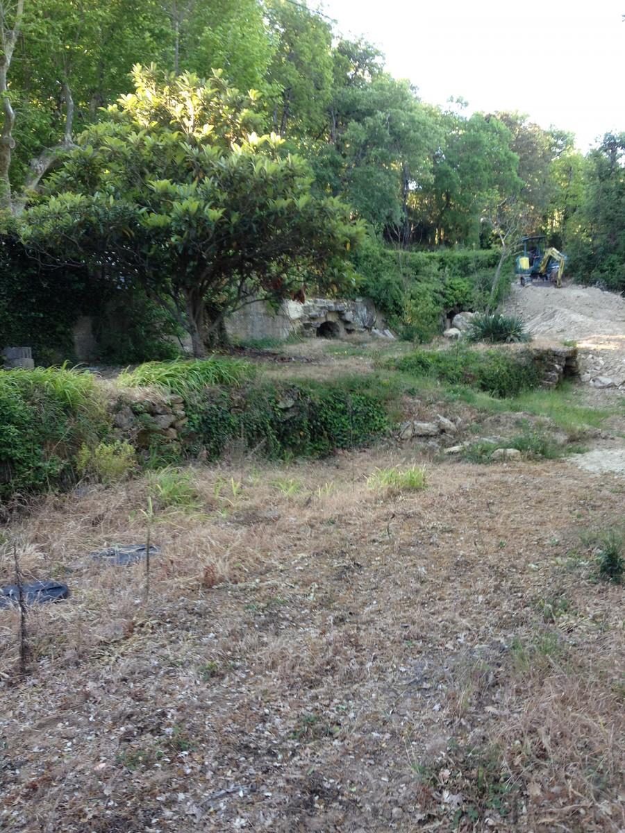 Jardinier paysagiste aix en provence cr ation d 39 un jardin for Jardinier paysagiste
