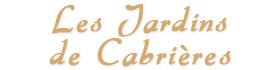 Les jardins de Cabrières