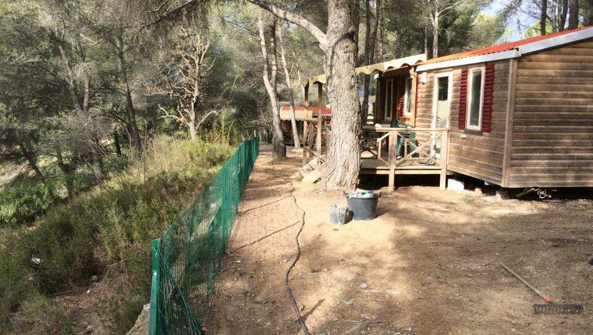 Les jardins de cabri res part 2 for Le jardin des 5 sens aix en provence